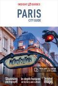 Insight Guides City Guide Paris
