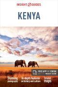 Insight Guide Kenya