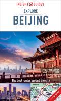 Insight Guides Explore Beijing