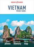 Insight Guides Pocket Vietnam