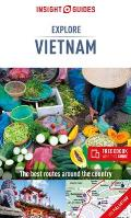 Insight Guides Explore Vietnam Travel Guide with Free eBook