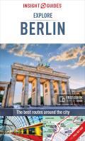 Insight Guides Explore Berlin