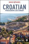 Insight Guides Croatian Phrasebook & Dictionary