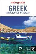 Insight Guides Phrasebook Greek