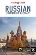 Insight Guides Phrasebook Russian