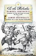 To the Hebrides: Samuel Johnson's Journey to the Western Islands and James Boswell's Journal of a Tour