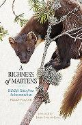A Richness of Martens: Wildlife Tales from Ardnamurchan