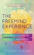Freemind Experience Seeing yourself as perfect & falling in love with life