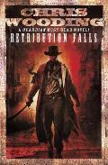 Retribution Falls A Tale of the Ketty Jay