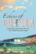 Echoes of Open Glory: Tales from Portrush and the 1951 Golf Championship