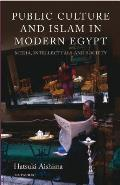 Public Culture and Islam in Modern Egypt Media, Intellectuals and Society