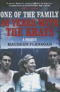 One of the Family: 40 Years with the Krays: A Memoir
