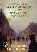MX Book of New Sherlock Holmes Stories Part I 1881 to 1889