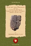 History and Religon of the Egyptians, Assyrians, Babylonians, Medes, Persians, Greeks and Romans