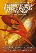 Years Best Science Fiction & Fantasy Volume 13