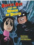 Boffin Boy and the Worm of Death: Set 3
