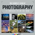 Complete Book of Photography The Essential Guide to Taking Better Photos