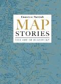 Map Stories The Art of Discovery