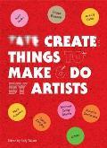 Tate: Create: Things to Make and Do