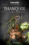 Thanquol & Boneripper Warhammer Fantasy