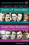 Great Games by Chess Legends. Volume 3