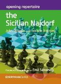 Opening Repertoire: The Sicilian Najdorf
