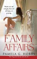 Family Affairs: A gripping drama set in Ireland