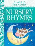 Classic Treasury Nursery Rhymes
