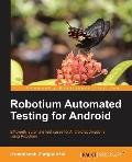 Robotium Automated Testing for Android