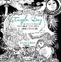 Tangle Bay: An Enchanting Colouring Book with Hidden Treasure