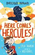 Hopeless Heroes 01 Here Comes Hercules