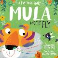 Mula and the Fly: A Fun Yoga Story: A Fun Yoga Story