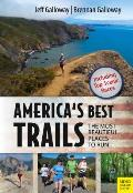 Americas Best Trails Scenic Historic Amazing