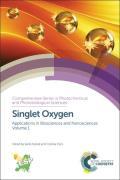 Singlet Oxygen: Applications in Biosciences and Nanosciences, Volume 1