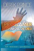 Declaring God's Word - FRENCH