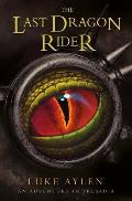 The Last Dragon Rider, Volume 3: An Adventure in Presadia