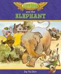 Gumdrop And The Elephant