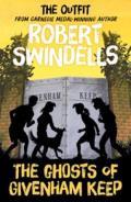 Robert Swindells' The Ghosts Of Givenham Keep