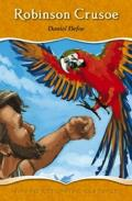 Robinson Crusoe: An Award Essential Classic