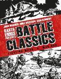 Garth Ennis Presents the Best of Battle Fighting Mann