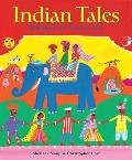 Indian Tales: A Barefoot Collection