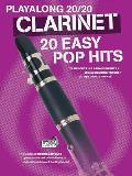 Play Along 20/20 Clarinet