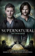 Mythmaker Supernatural