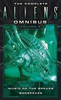 Complete Aliens Omnibus 4