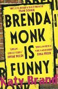 Brenda Monk Is Funny