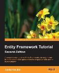 Entity Framework Tutorial Second Edition