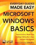 Microsoft Windows Basics: Expert Advice, Made Easy