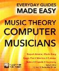 Music Theory Computer Musicians