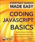 Coding JavaScript Basics