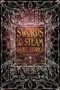 Swords & Steam Short Stories